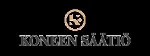 koneen-saatio-logo-oranssi